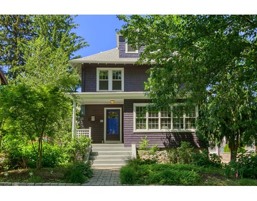 23 Naples Road, Salem, MA