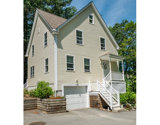 99 Parker Street, Acton, MA 01720