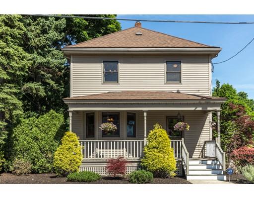 182 Marlborough Rd., Salem, MA