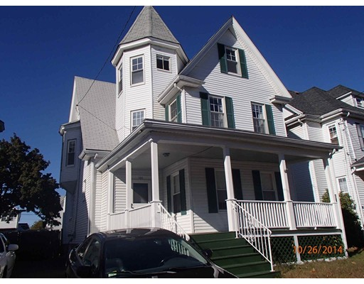 106 Otis Street, Medford, MA