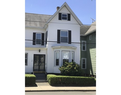 134 Clifton Street, Malden, MA 02148