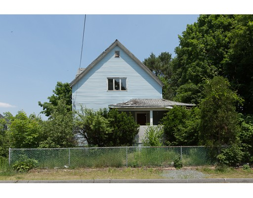74 Orange Street, Attleboro, MA