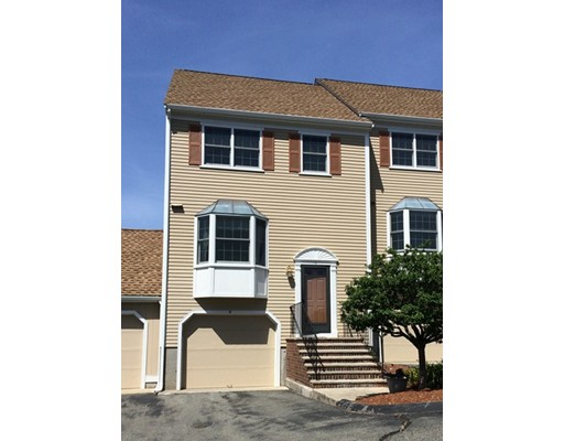 8 Weatherly Drive, Salem, MA 01970