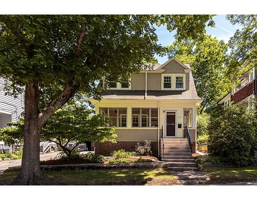 144 Oakland Avenue, Arlington, MA