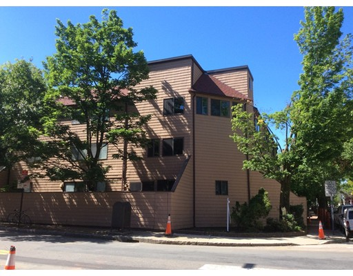 266 Pearl Street, Cambridge, Ma 02139