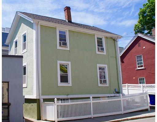 54 White Place, Brookline, MA 02445