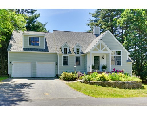 4 Sweetbriar Way, Acton, MA 01720