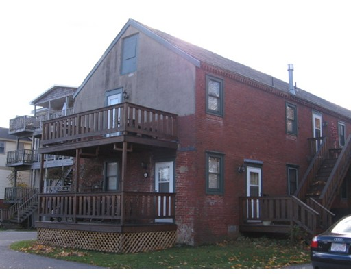 186 Merrimac Street, Newburyport, Ma 01950