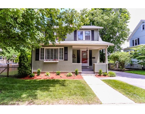 Photo of 79 Woodside Road Winchester MA 01890
