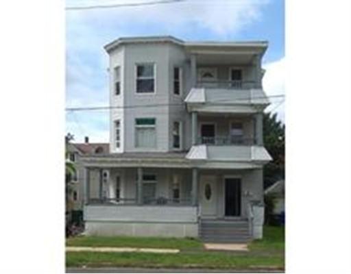 62 Bryant Street, Springfield, MA 01108