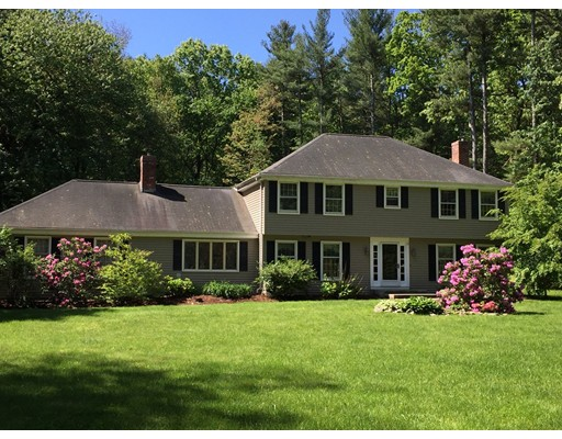 44 Myrick Lane, Harvard, Ma 01451