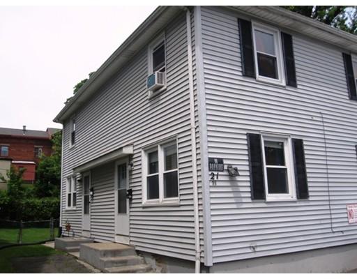 21 School Street, Holyoke, MA 01040