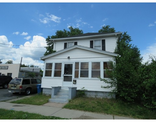 164 Windsor Street, West Springfield, MA