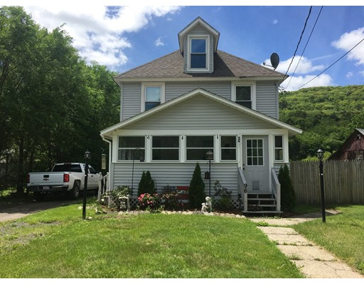 96 Middlefield, Chester, MA