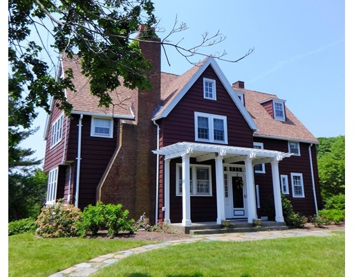 365 Highland Avenue, Quincy, MA