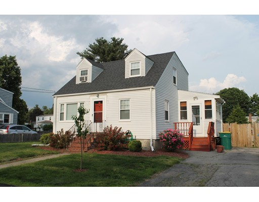 15 Woodland Road, Norwood, Ma 02062