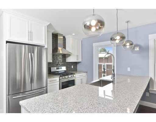 36 Brookside Avenue, Unit 2, Boston, MA 02130