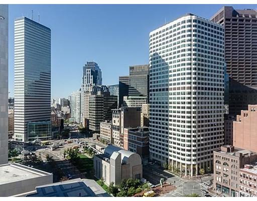500 Atlantic Street, Boston, Ma 02210