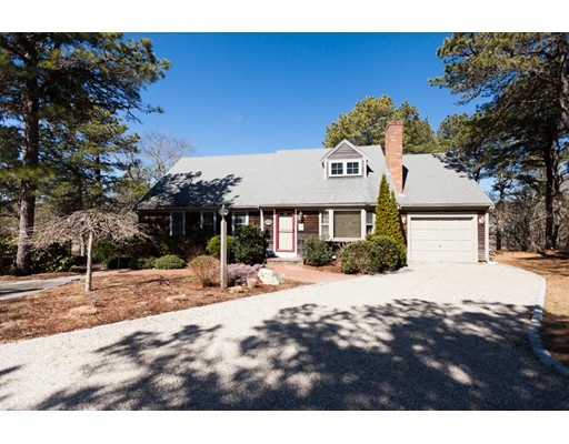 138 Soundview Ave, Chatham, MA