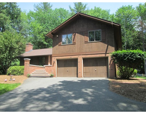 47 Winterberry Lane, Northampton, MA