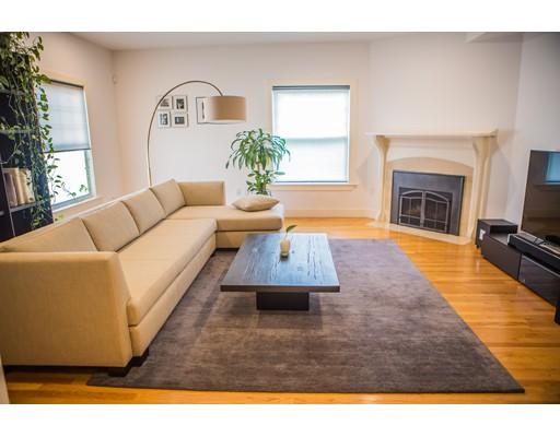 76 Sewall Avenue, Brookline, MA 02446