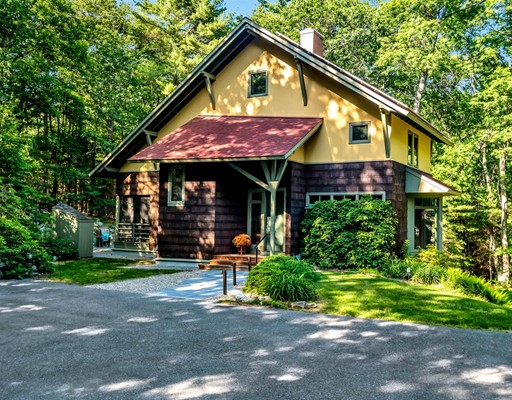 108 Nickles Lane, Carlisle, MA