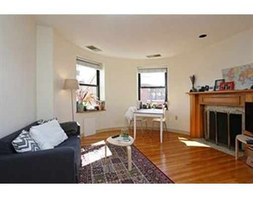 79 Gainsborough Street, Unit 403, Boston, Ma 02115