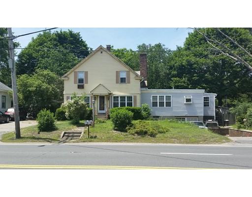 735 Newport Avenue, Attleboro, MA 02703