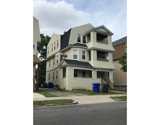 50 Kensington Avenue, Springfield, MA 01108