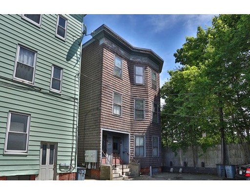 2 Bancroft Street, Cambridge, MA 02139