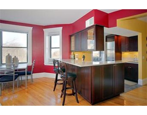 51 Park Drive, Unit 22, Boston, Ma 02215