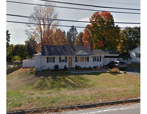 355 Salem Street, Woburn, MA
