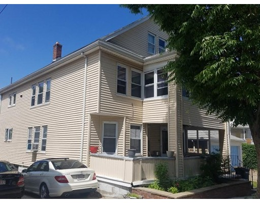 46 High Street, Somerville, MA 02144