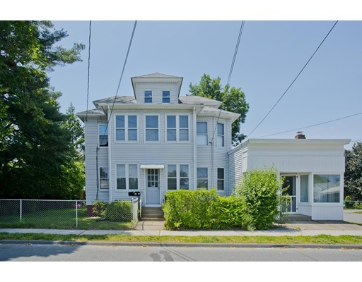 164 Wheatland Avenue, Chicopee, MA 01020