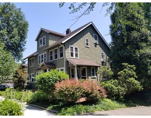 108 Griggs Road, Brookline, MA 02446