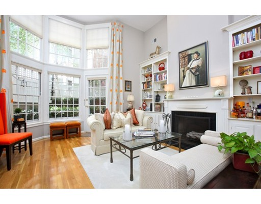40 Joy Street, Boston, MA 02114