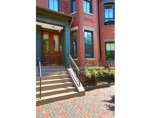44 Chandler St, Boston, MA 02116