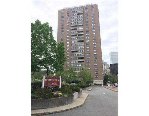 8 Whittier Place, Boston, Ma 02114