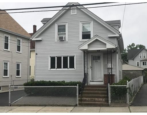 396 Charles Street, Malden, MA
