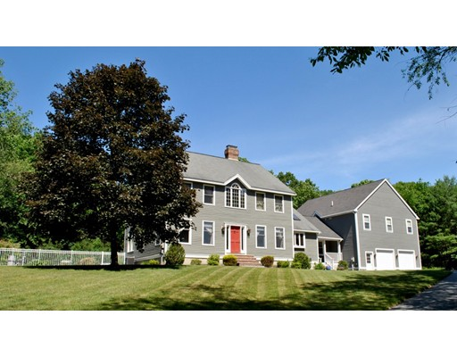 51 Spencer Brook Lane, Carlisle, MA