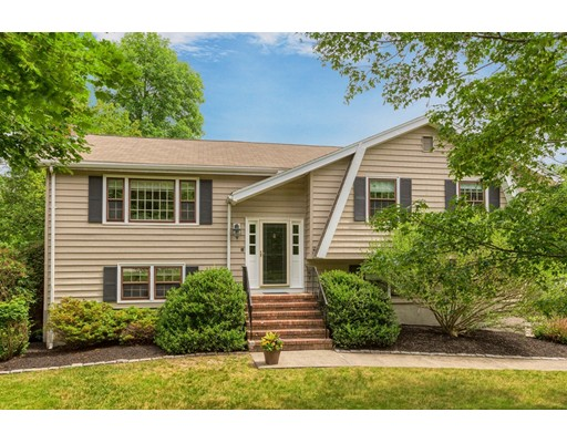 8 Fox Run Road, Danvers, MA