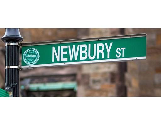 Confidential on NEWBURY, Boston, MA 02116