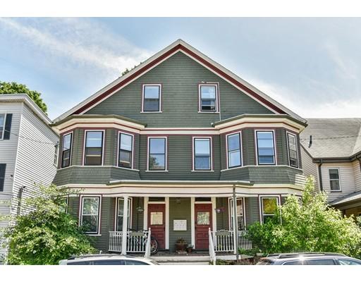 37 Boynton Street, Boston, MA 02130
