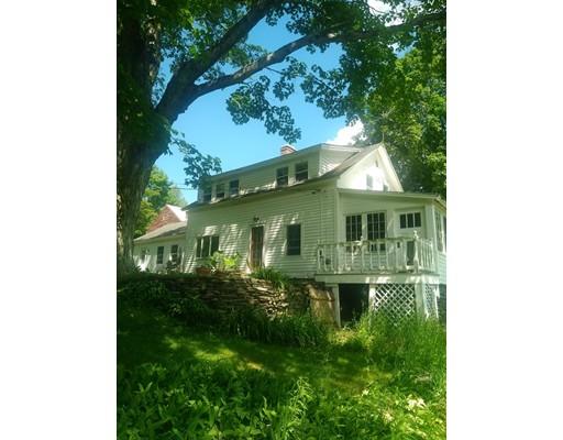 165 Starkweather Hill Road, Worthington, MA