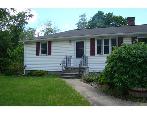 256 South Road, Bedford, MA 01730