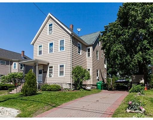 85 Grant Avenue, Medford, MA 02155