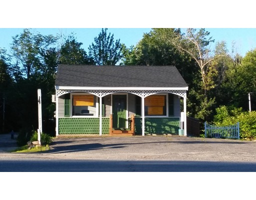 36 Main Street, Hubbardston, MA 01452