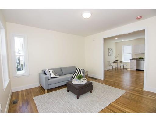 79 Thurston Street, Somerville, MA 02145