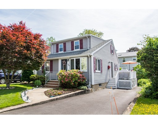 69 Lakeview Terrace, Waltham, MA
