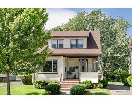 Photo of 30 Edgeworth Rd Quincy MA 02171